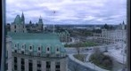 Over Looking part of Ottawa 