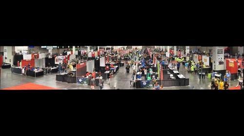 vex robotics world championship 2012