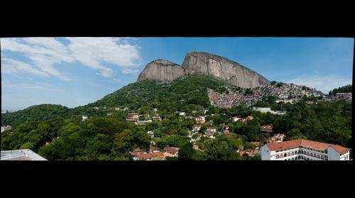 Rio: Cidade Partida - versão professores