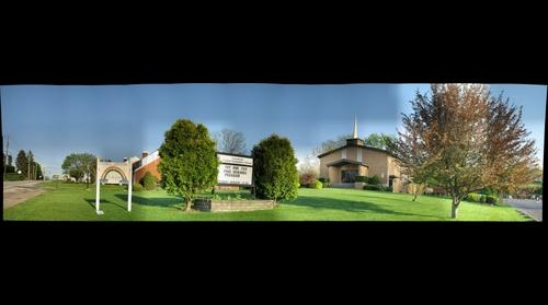 Greenock UMC