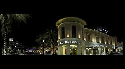 City Place at West Palm Beach