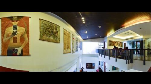 Bencab Museum