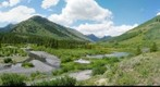 Colorado Crested Butte Slate River