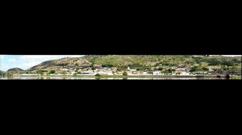 Vista de São Felix - Reconcavo Baiano
