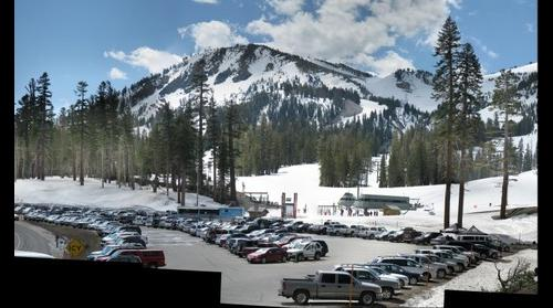 Mammoth Mountain, CA
