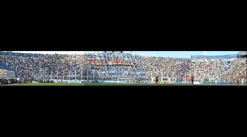 Clausura 2012 . Vélez 0-0 Lanús