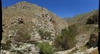 Lower Kern River Canyon, Southern Sierra Nevada Range, California