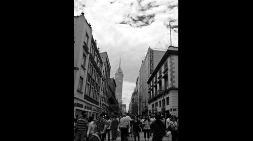 Madero, Centro Historico