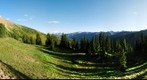 Paradise Continental Divide Crested Butte Colorado