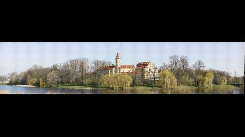 Nesviz castle / Nesvyžiaus pilis