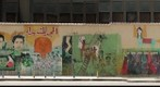 Tahrir Square Graffiti