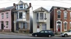 132 to 140 15th Street, East Wheeling