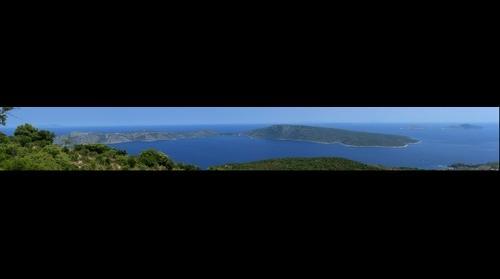 Peristera Island