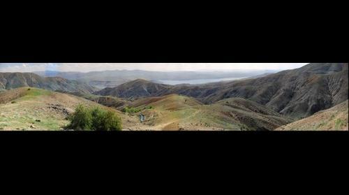Elazığ - Tunceli Yolu