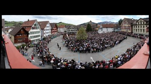 Landsgemeinde Appenzell (by kurzschuss photography gmbh)