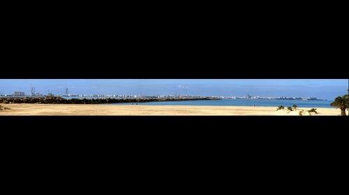 Panoramica Cadiz