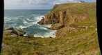 Land&#39;s End, Cornwall, England