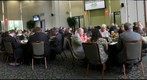 June Harless Hall of Fame Dinner 2012