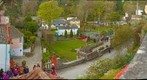 Portmeirion, Wales