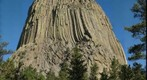 Devils Tower, Morning Light