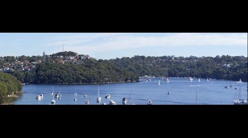 Northbridge and Sailors Bay