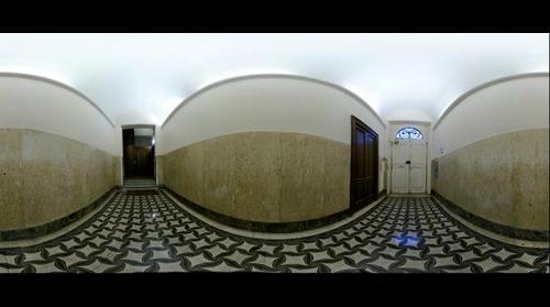 ingresso via della fontanella 4 Roma Italia