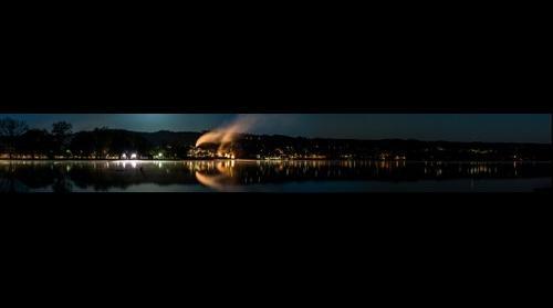 Seneca Lake Harbor