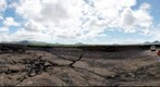 Sheitani lava flow