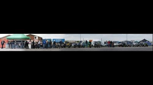 XFest 2012 stunt lineup