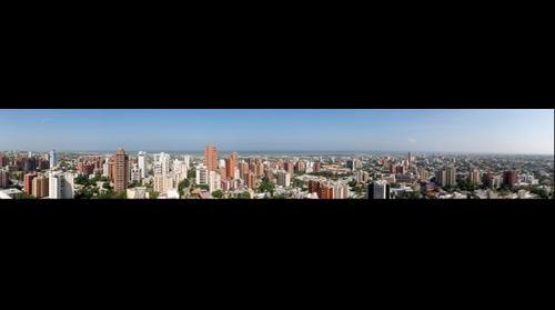 Barranquilla Panorama