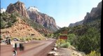 Road to the Tunnel, Zion National Park