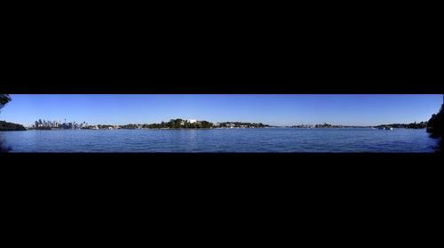Sydney, Balmain, Cockatoo Island