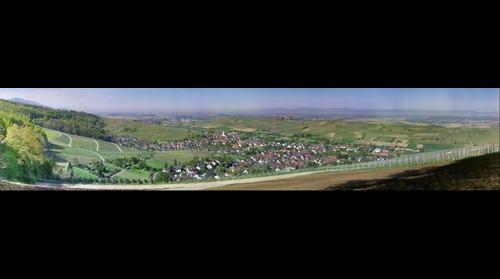 Pfaffenweiler und das Freiburger Südland / Markgräfler Land