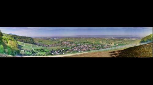Markgräfler Land