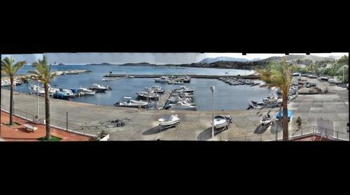 porto columbu