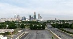 Charlotte NC Skyline #3