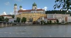 Passau City of Three Rivers