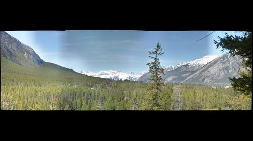 Banff Valley