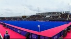 London 2012: Mens Hockey 2