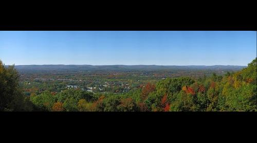 Mt Tom, Holyoke, Ma