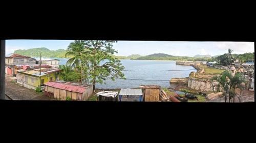 Portobello Bay