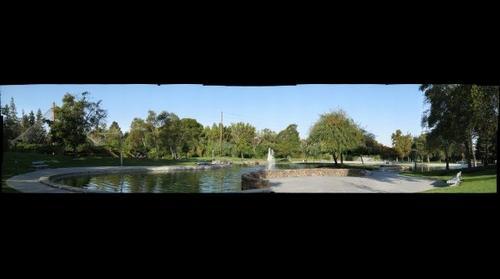 Centeral Park, Santa Clara, Ca