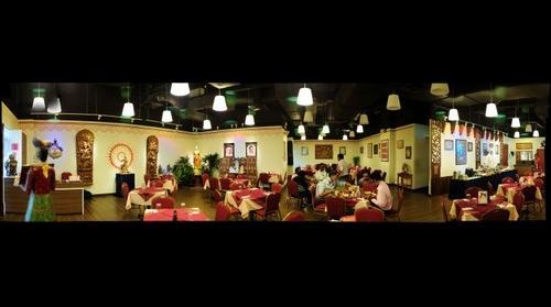 Annalakshmi Restaurant 2