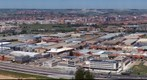 Valladolid desde el cerro de San Cristobal 7 Gigapixeles