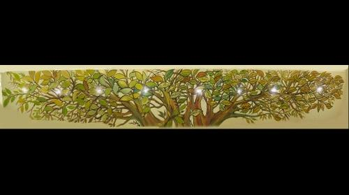 jamel shaker wall painting