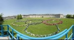 Olympic Rings World Record Attempt
