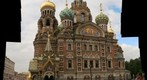 Church of Our Savior on the Spilled Blood (St. Petersburg, Russia)