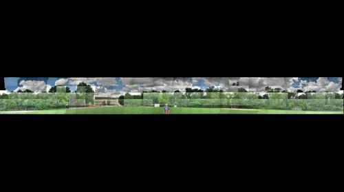 Foster Elementary School Field