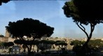 HISTORICAL ROME - PANORAMIC VIEW-2012-05-11-OS 1614-004