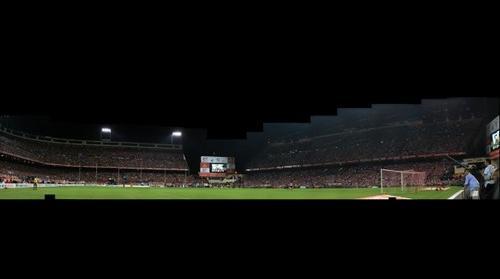 Fondo del F.C. Barcelona